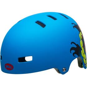 Bell Span Youth Helmet frc blue/ret. octbeast